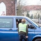 Aufbruch Sternfahrt zu IKEA Berlin am 10.03.2019!