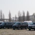 Bullis gegen Dieselfahrverbote! (Hannover 06.04.2019)