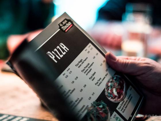 Stammtisch der Bullibande 2.0 09.02.2019