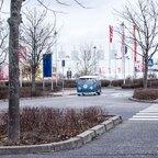 Ankunft IKEA Berlin am 10.03.2019!